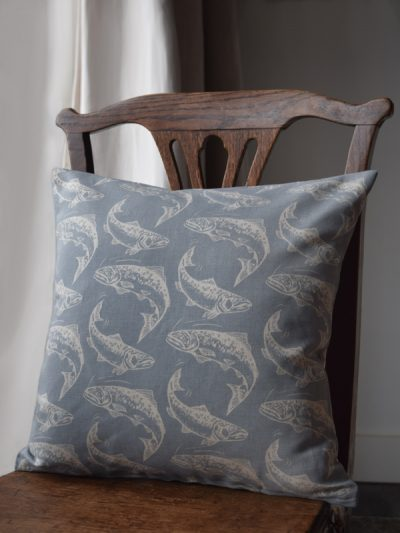 Trout Cushion new